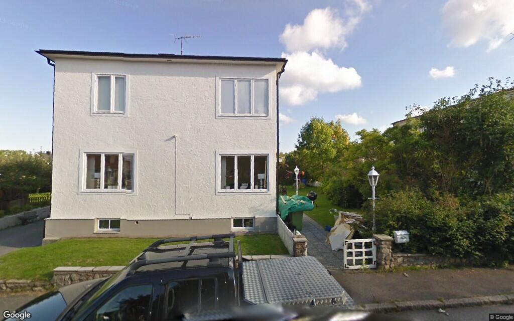181 kvadratmeter stort hus i Västervik sålt till nya ägare
