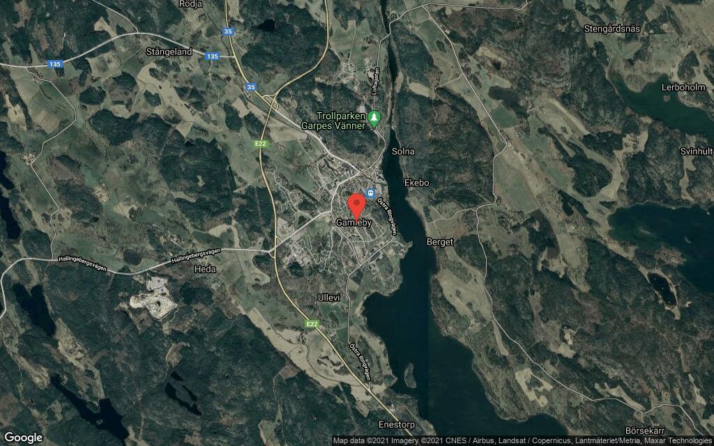 70-talshus i Gamleby får ny ägare