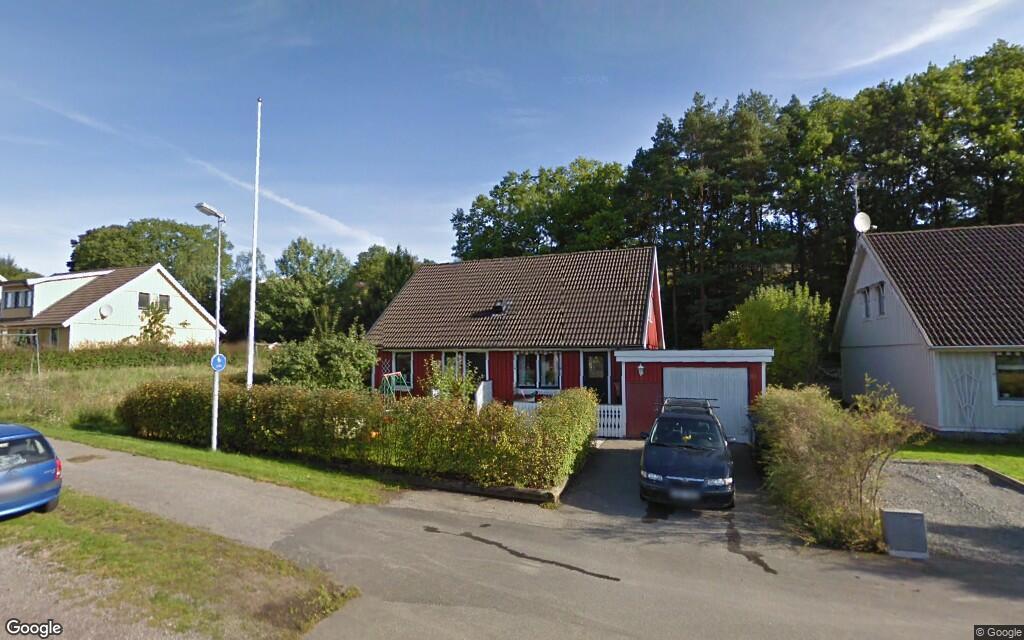 164 kvadratmeter stort hus i Piperskärr, Västervik sålt