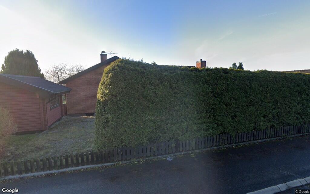 110 kvadratmeter stort hus i Vimmerby sålt