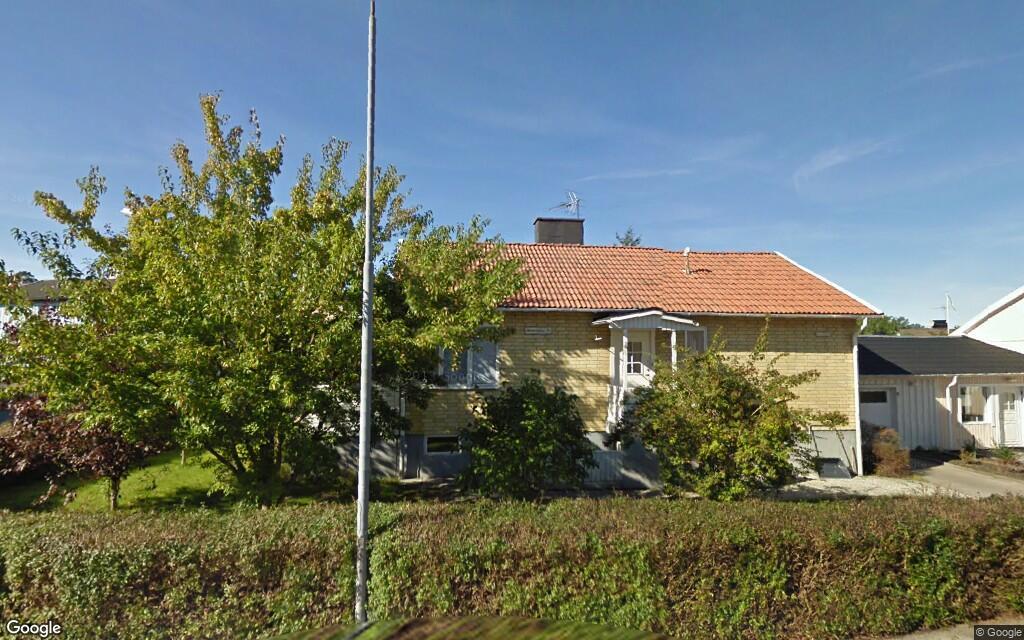 74 kvadratmeter stort hus i Västervik sålt till nya ägare