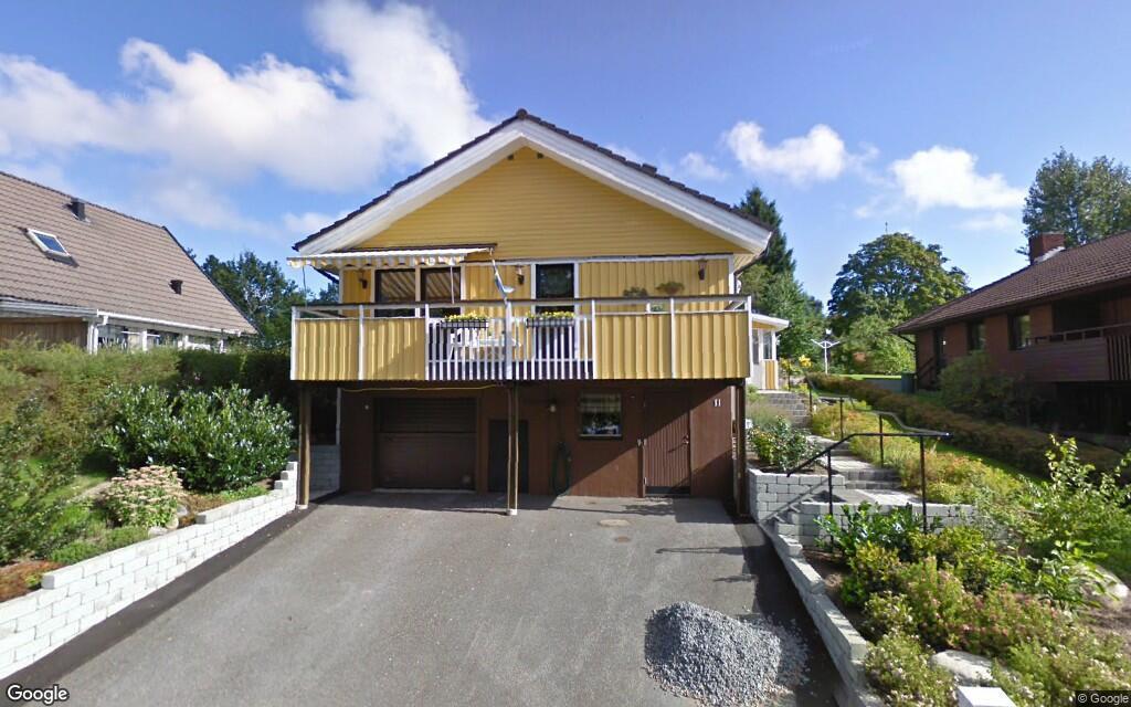 Hus på 98 kvadratmeter i Västervik har fått nya ägare