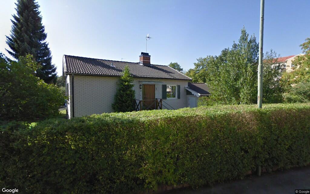 75 kvadratmeter stort hus i Kalmar sålt till nya ägare