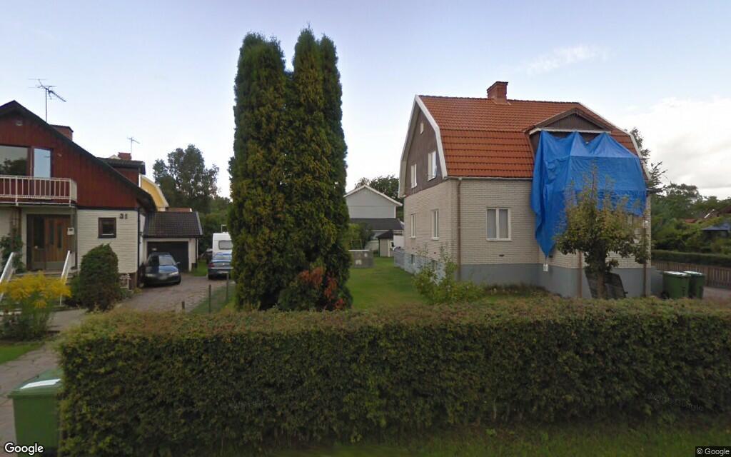 143 kvadratmeter stort hus i Kalmar sålt till nya ägare