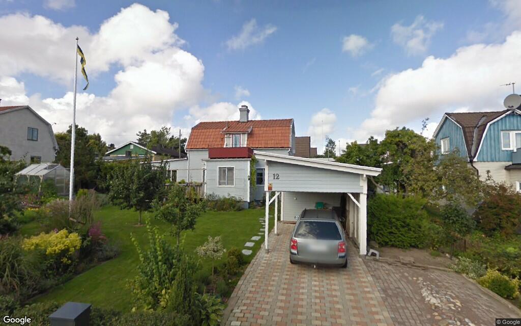 Äldre hus i Västervik har fått nya ägare