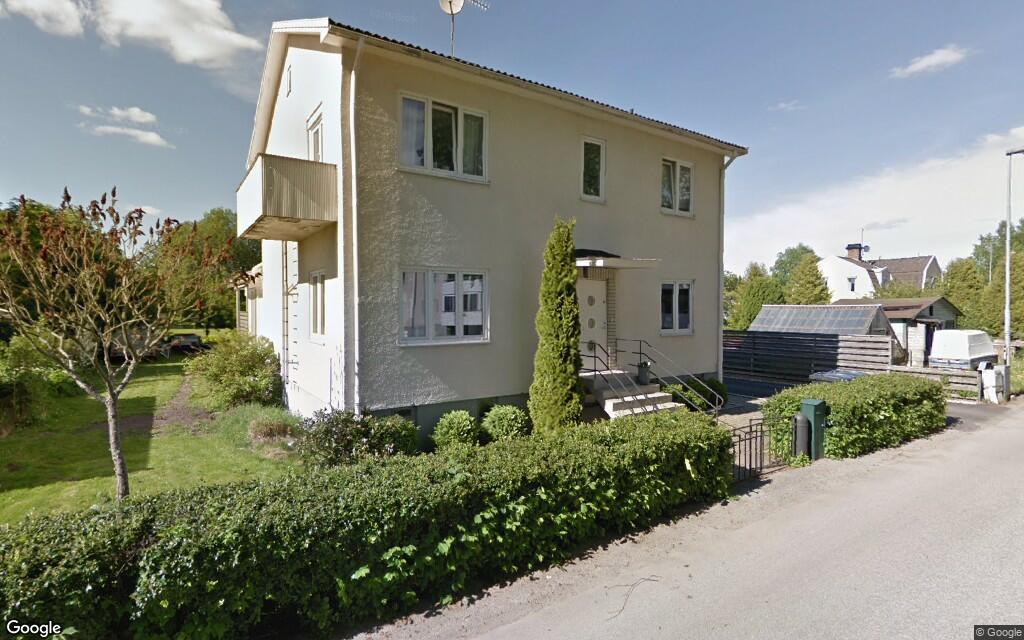 158 kvadratmeter stort hus i Hultsfred sålt till nya ägare