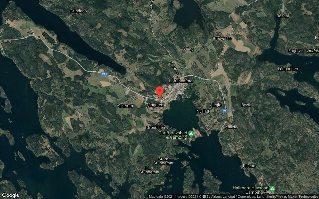 Hus på 144 kvadratmeter i Loftahammar har fått nya ägare