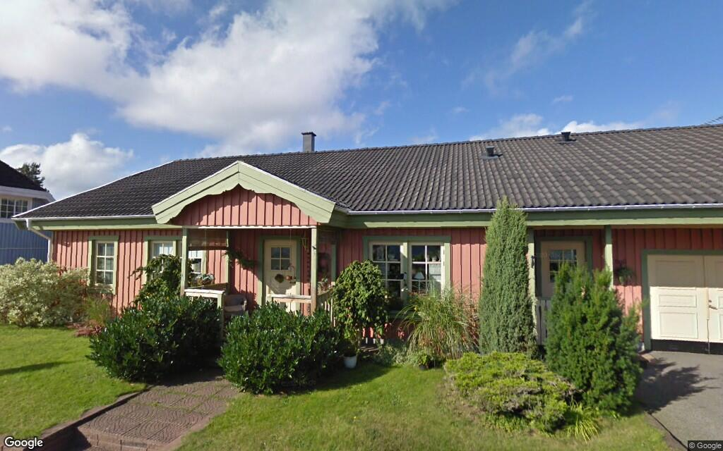 141 kvadratmeter stort hus i Västervik sålt till nya ägare