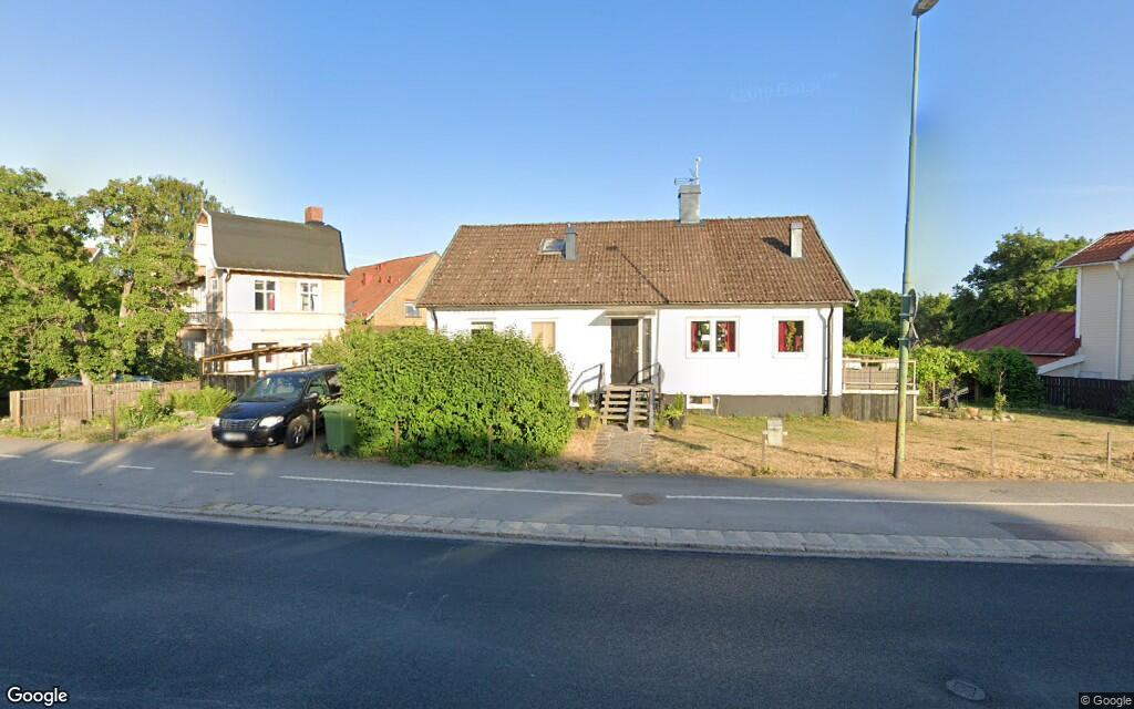 149 kvadratmeter stort hus i Kalmar sålt