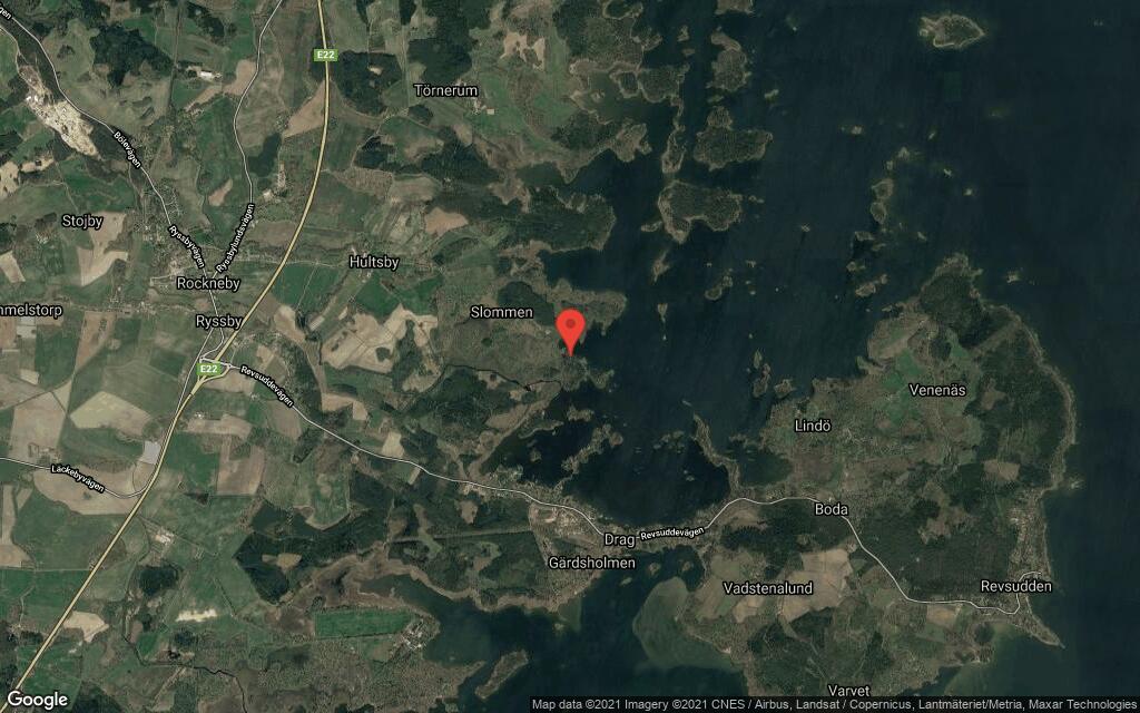60 kvadratmeter stort hus i Rockneby sålt till nya ägare