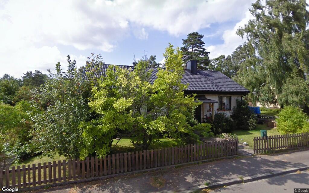 107 kvadratmeter stort hus i Kalmar sålt