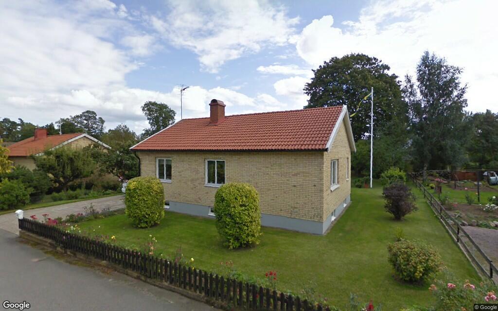 Nya ägare till hus i Lindsdal, Kalmar