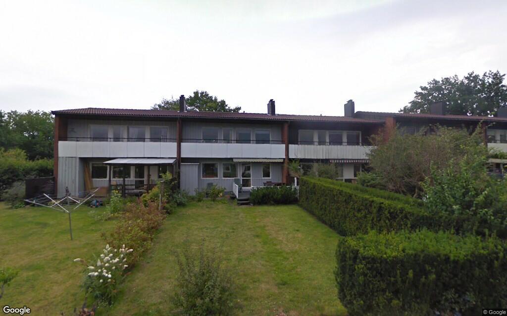 Radhus på 117 kvadratmeter från 1968 sålt i Kalmar