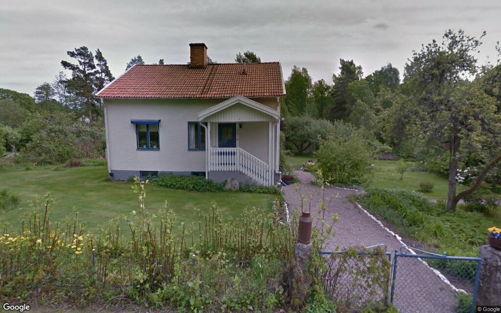 107 kvadratmeter stort hus i Vimmerby sålt till ny ägare