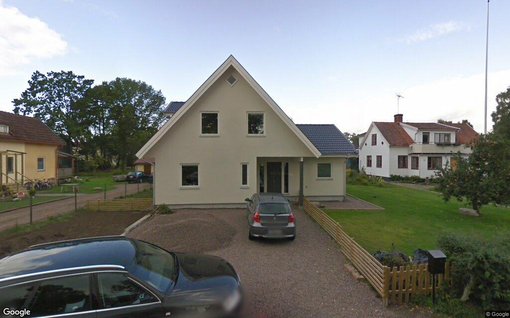 Hus på 175 kvadratmeter i Kalmar har fått nya ägare