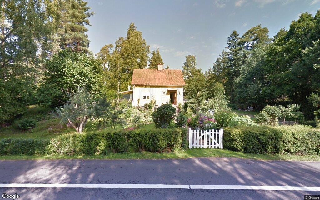 76 kvadratmeter stort hus i Blackstad sålt till ny ägare