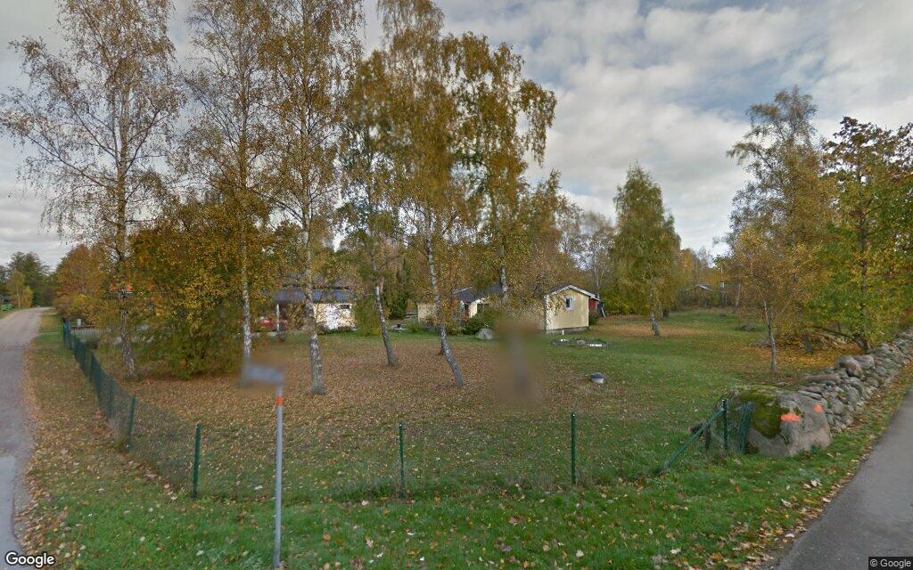 Hus på 74 kvadratmeter från 1968 sålt i Hagby