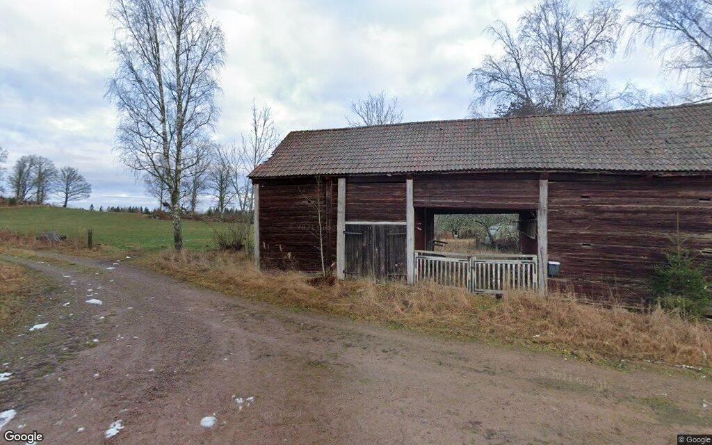 Tomt på Rumskulla-Näs 123 i Mariannelund har fått nya ägare