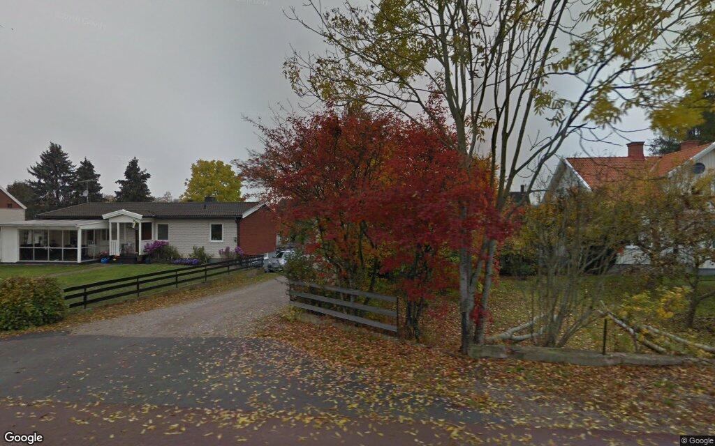 Hus i Smedby, Kalmar har fått ny ägare