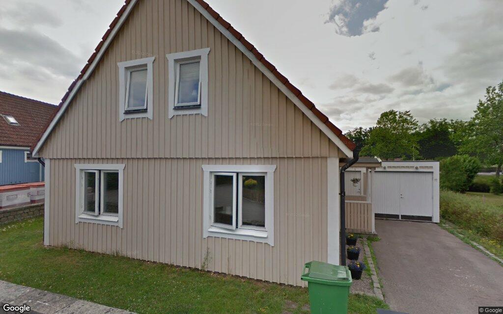 Hus på 147 kvadratmeter från 1979 sålt i Smedby, Kalmar