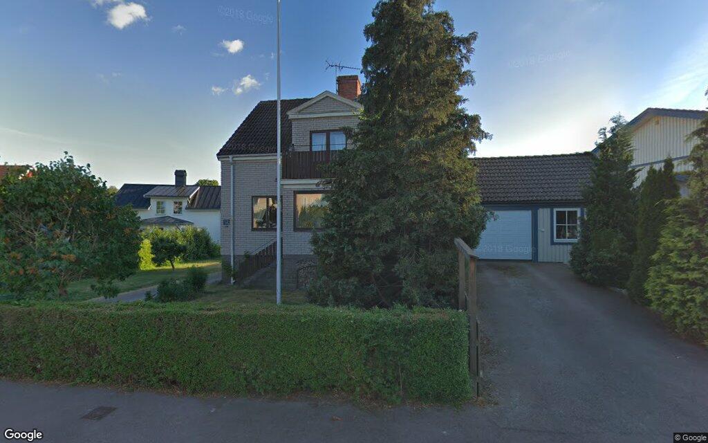 Ny ägare tar över äldre hus i Kalmar