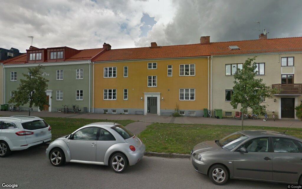 Radhus på 235 kvadratmeter sålt i Kalmar