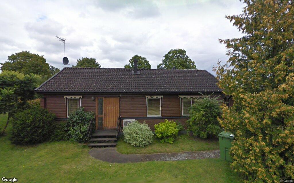 70-talshus på 130 kvadratmeter sålt i Lindsdal, Kalmar