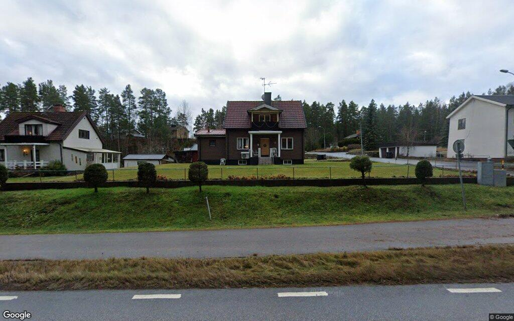 92 kvadratmeter stort hus i Silverdalen sålt