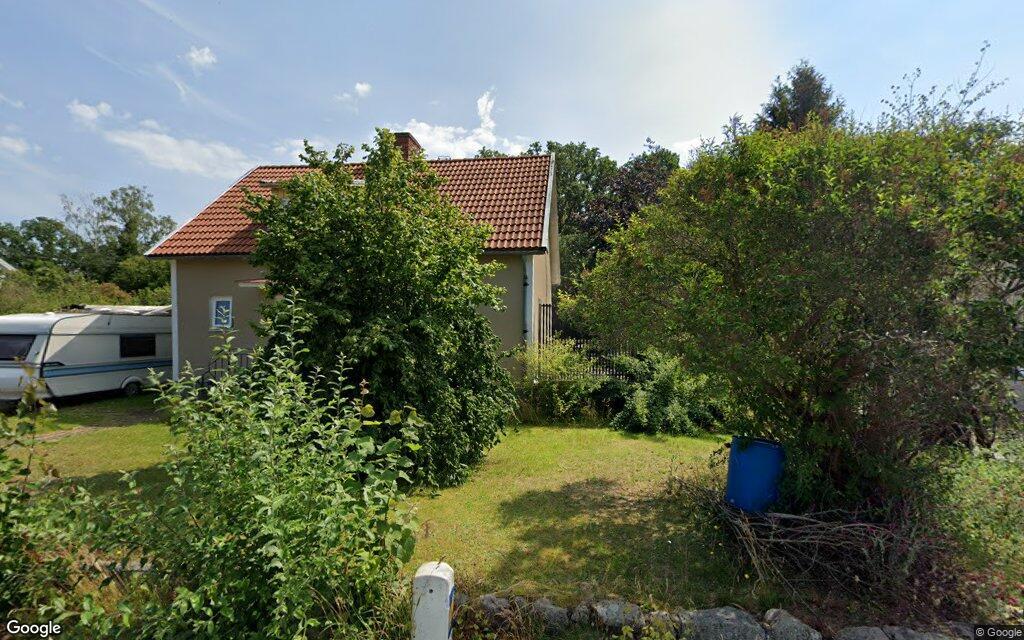 101 kvadratmeter stort hus i Smedby, Kalmar sålt till nya ägare