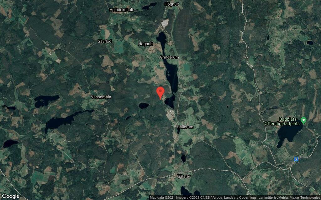 50-talshus i Vimmerby har fått ny ägare
