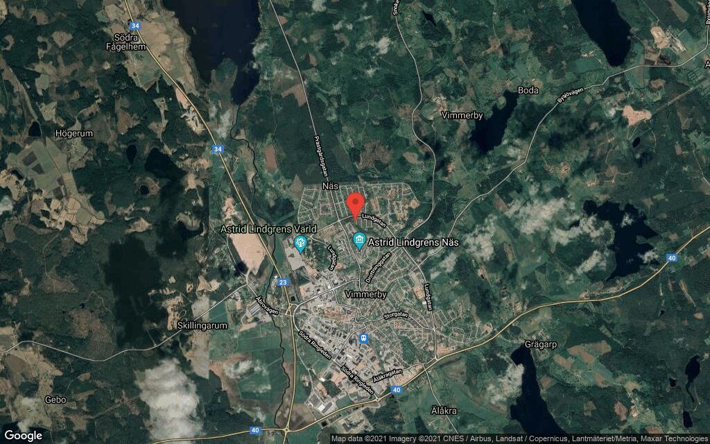 Nya ägare till kedjehus i Vimmerby