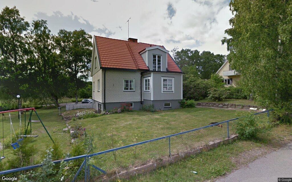 Nya ägare till hus i Smedby, Kalmar
