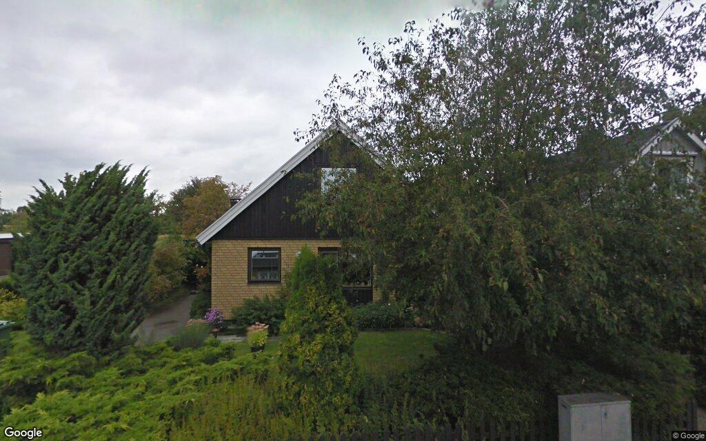 Kedjehus på 114 kvadratmeter från 1967 sålt i Kalmar