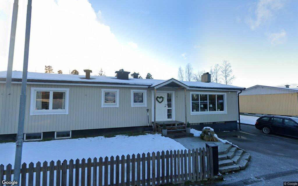 60-talshus på 128 kvadratmeter sålt i Hultsfred