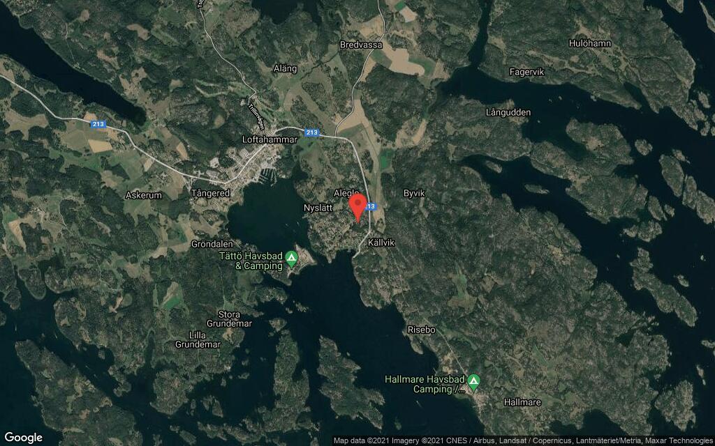 70 kvadratmeter stort hus i Loftahammar sålt till nya ägare