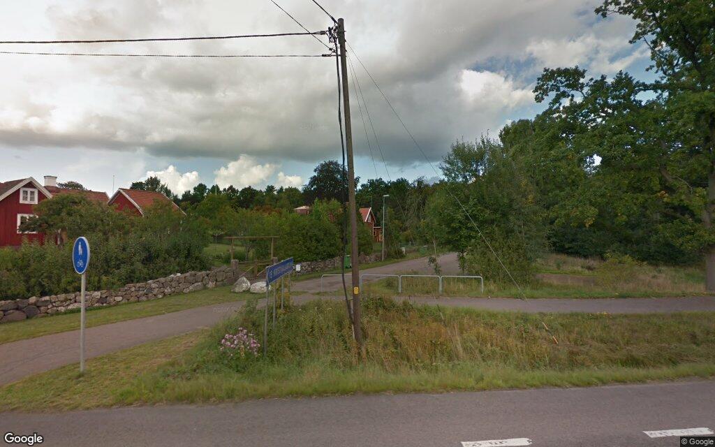 Huset på Lundgatan 2 i Läckeby sålt för andra gången på kort tid