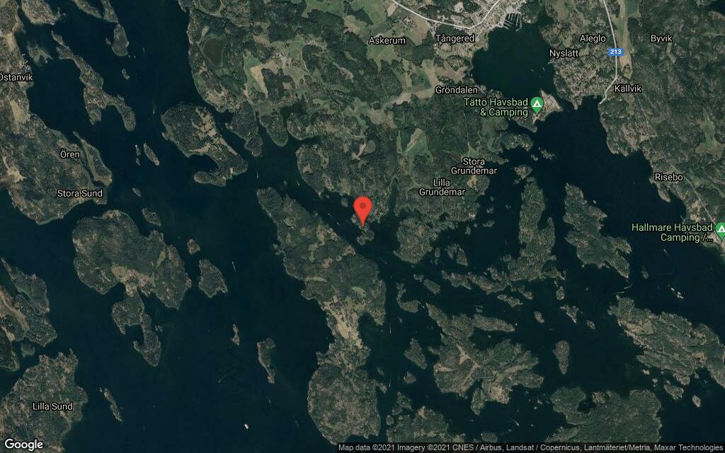 Nya ägare till hus på Björkholmen 1 i Loftahammar