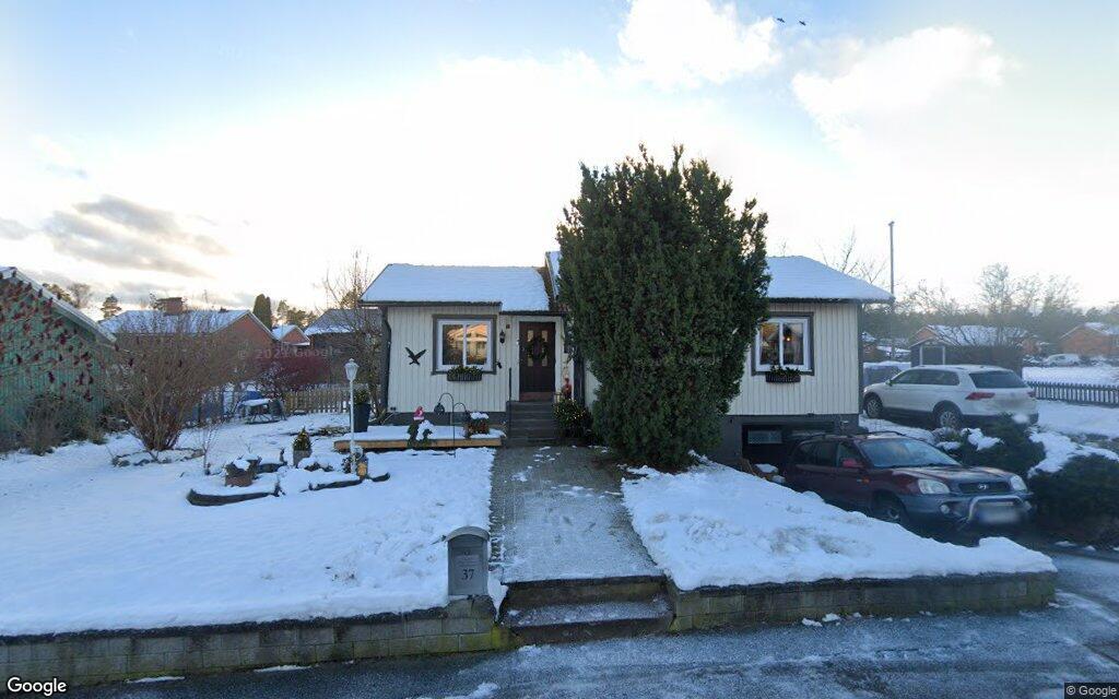 Hus i Hultsfred har fått ny ägare