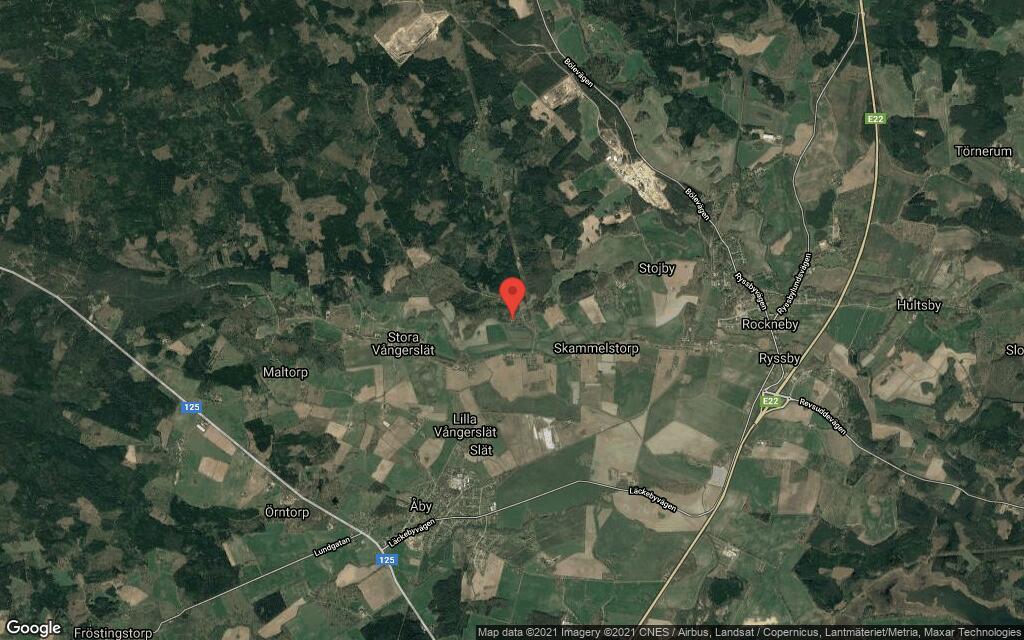 Hus på 160 kvadratmeter sålt i Läckeby