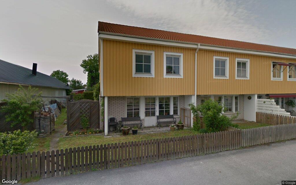 Nya ägare till radhus i Västervik
