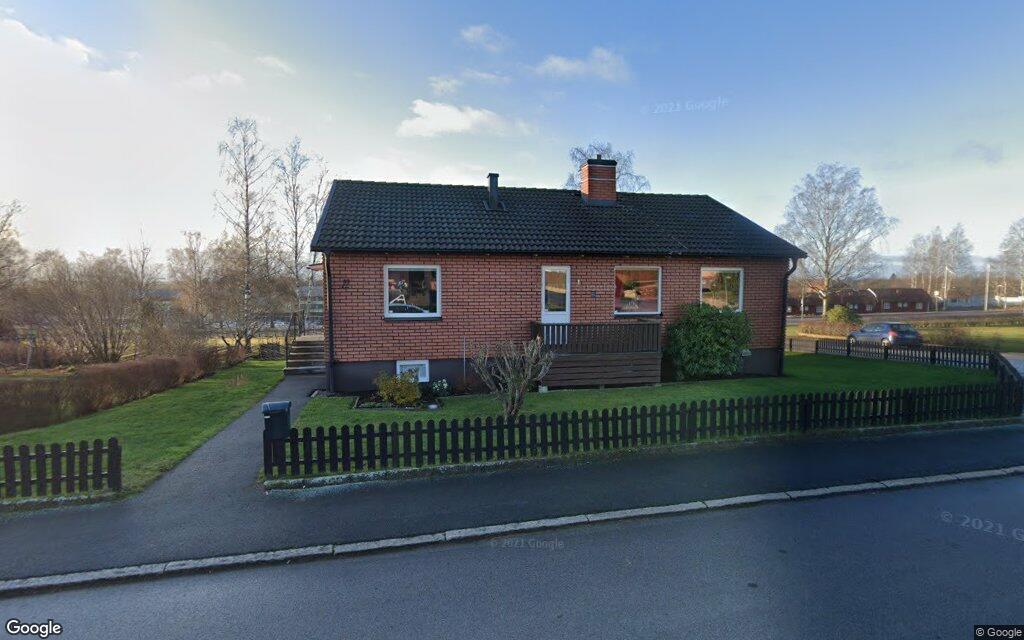 Hus på 162 kvadratmeter från 1966 sålt i Vimmerby