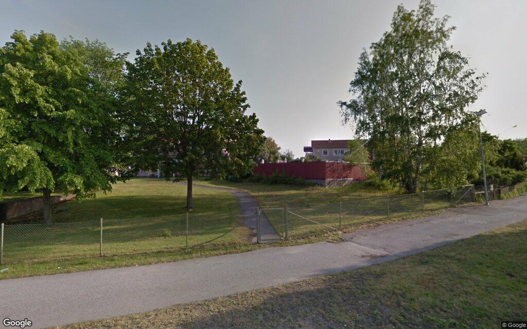 Tomt i Västervik har fått ny ägare