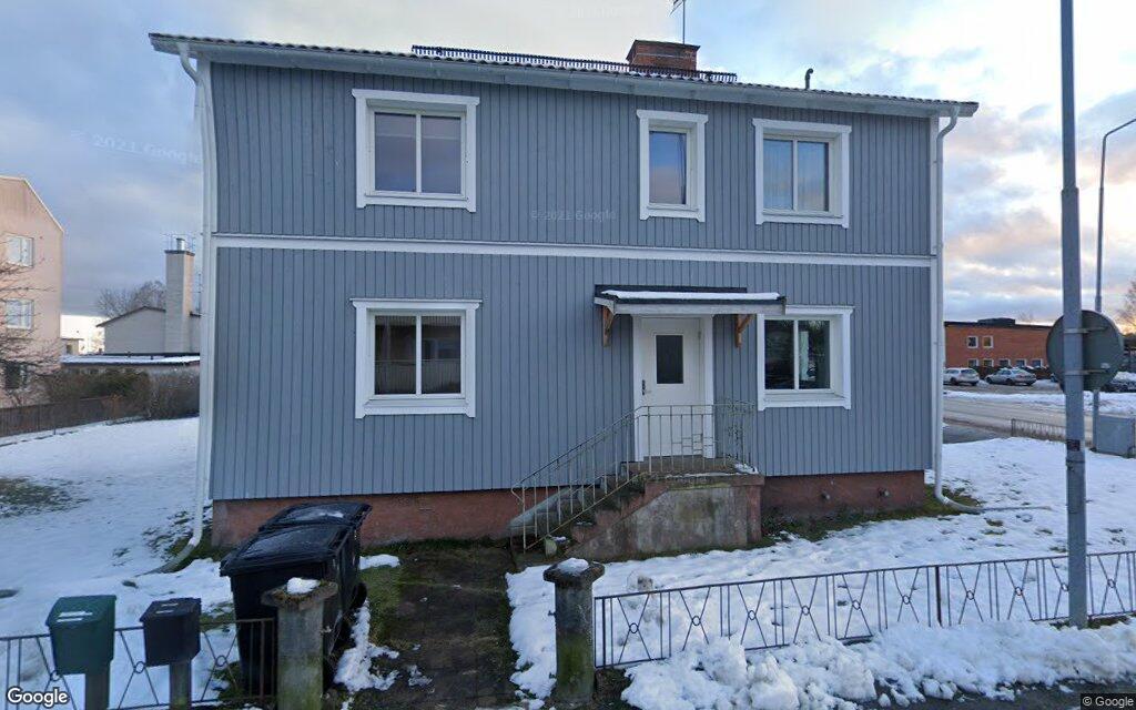 50-talshus i Hultsfred har fått ny ägare