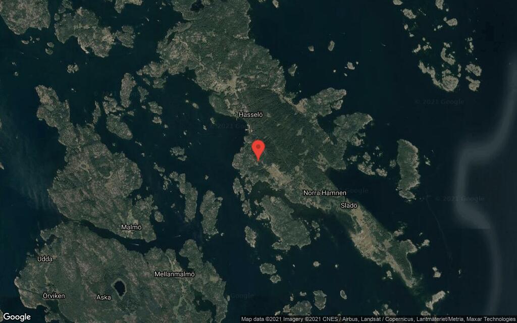 Tomt i Västerviks kommun har fått ny ägare