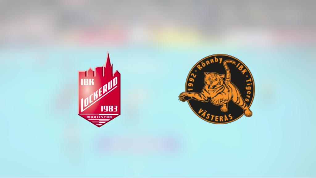 Rönnby U fortsätter att vinna – har nu fyra raka segrar