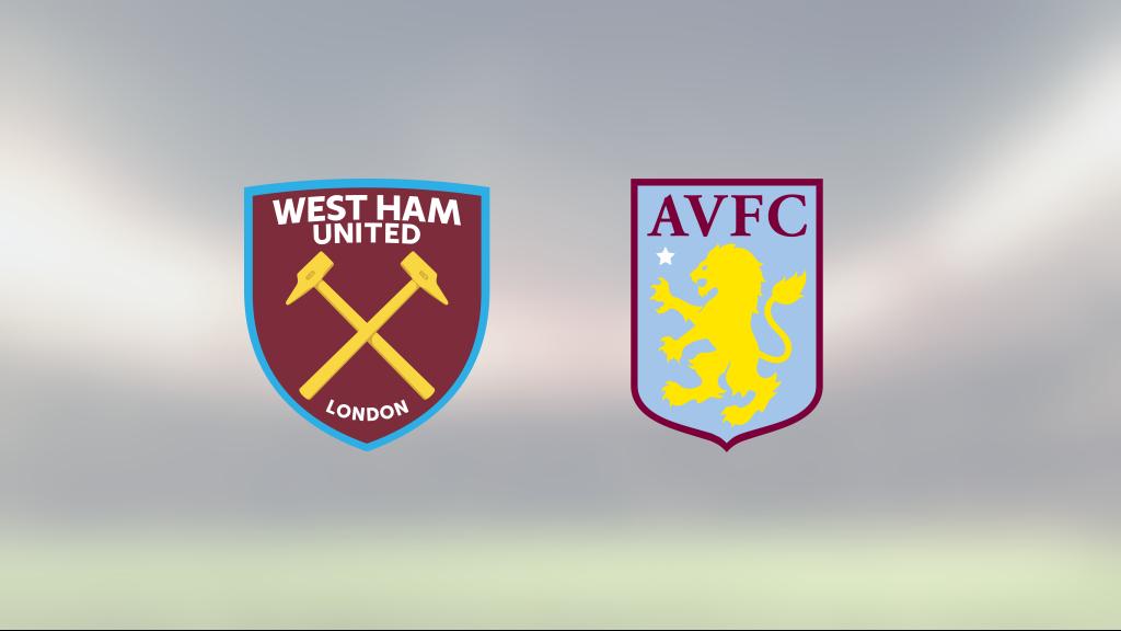 Formstarka West Ham tog ännu en seger