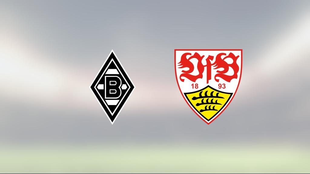 Underläge i halvtid – då fixade Wataru Endo och Sasa Kalajdzic VfB Stuttgarts vändning